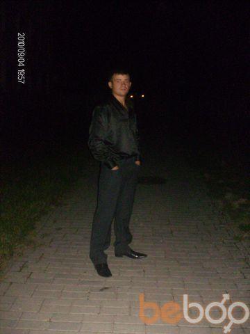 Фото мужчины александр, Гродно, Беларусь, 33