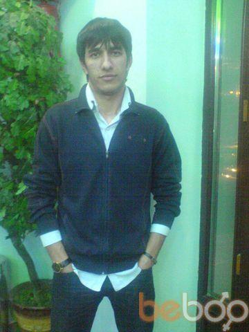 Фото мужчины fiko, Баку, Азербайджан, 28