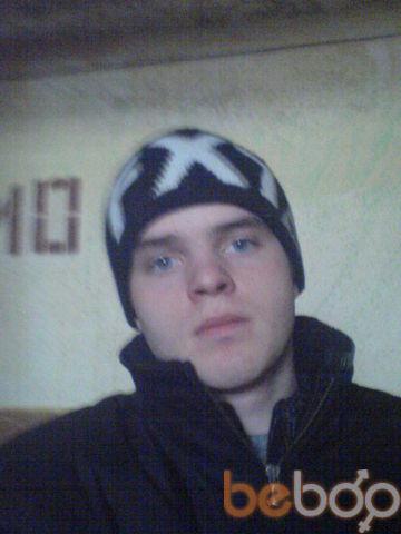 Фото мужчины WalkingError, Львов, Украина, 27