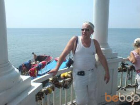Фото мужчины Bruno, Одесса, Украина, 44