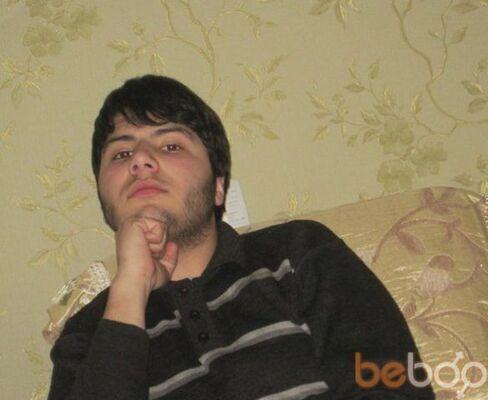 Фото мужчины Said, Баку, Азербайджан, 27