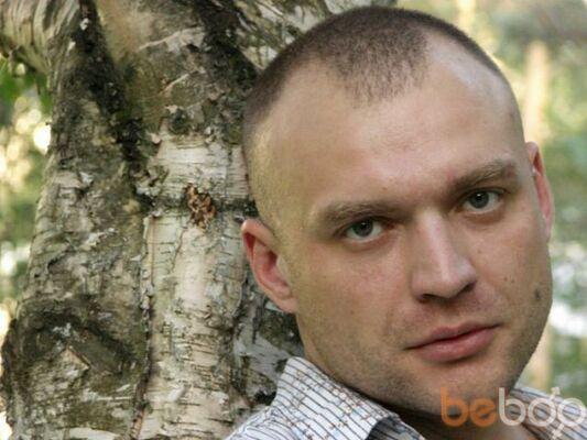 Фото мужчины Colt, Москва, Россия, 38