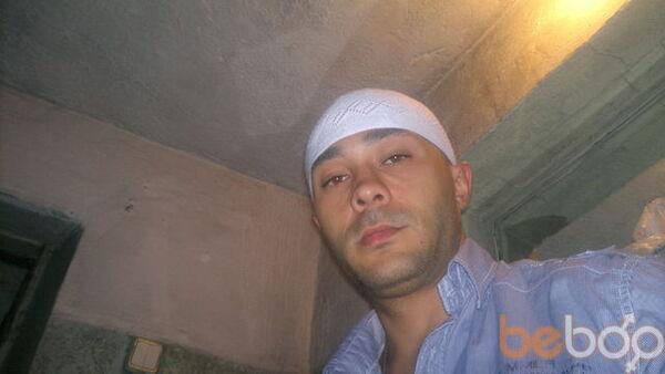 Фото мужчины cigan, Алматы, Казахстан, 31