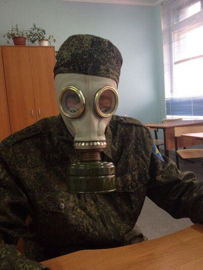 Фото мужчины Никита, Тамбов, Россия, 18