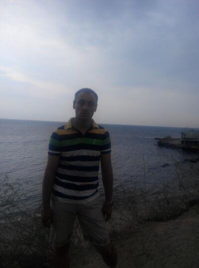 Фото мужчины Николай, Одесса, Украина, 43