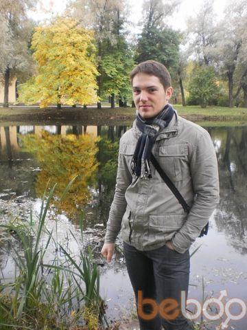 Фото мужчины PoweloK, Санкт-Петербург, Россия, 24