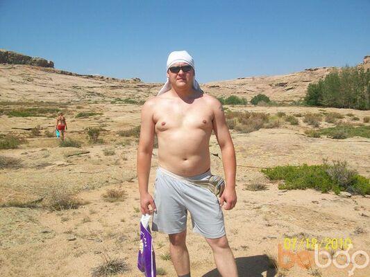 Фото мужчины pravednik86, Балхаш, Казахстан, 30