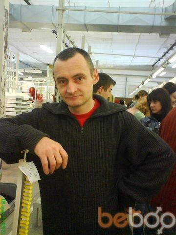Фото мужчины gyuri, Ужгород, Украина, 45