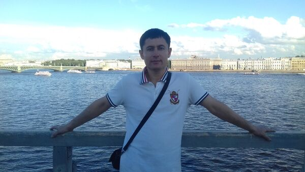 Фото мужчины Muhsin, Санкт-Петербург, Россия, 34