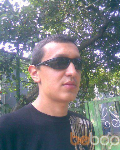 Фото мужчины Жека, Одесса, Украина, 26