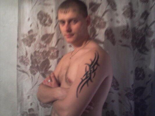 Фото мужчины SEREGA1987, Барнаул, Россия, 29