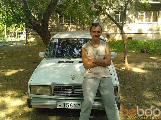 Фото мужчины Shalun_, Екатеринбург, Россия, 35