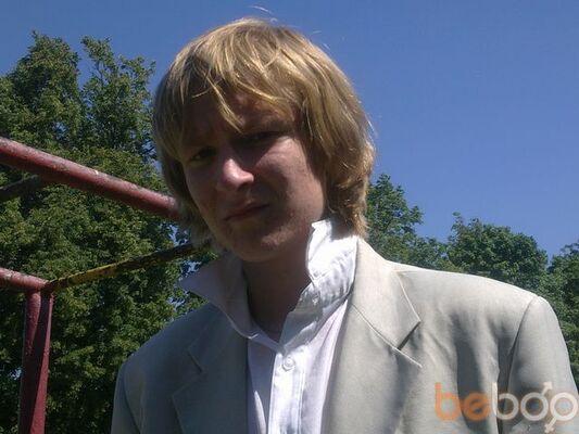 Фото мужчины чувак, Гомель, Беларусь, 23