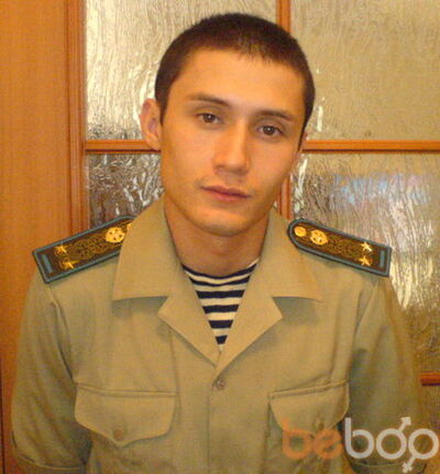 Фото мужчины Bormann, Ушарал, Казахстан, 30
