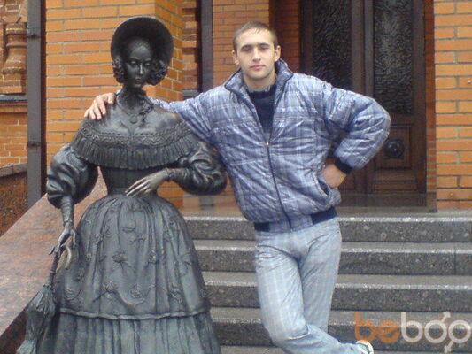 Фото мужчины mustang, Бобруйск, Беларусь, 25