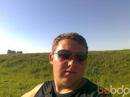 Фото мужчины GENDOS, Слуцк, Беларусь, 24