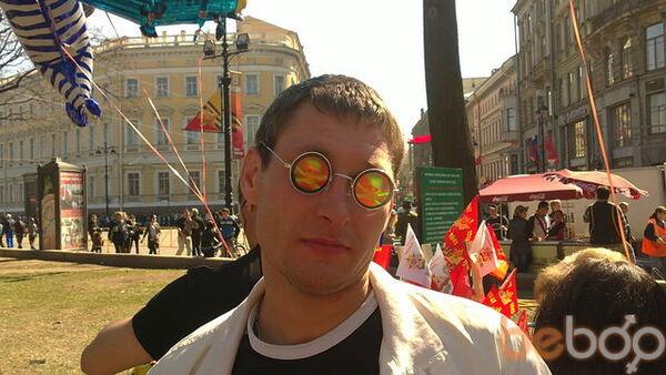 Фото мужчины tashkent, Санкт-Петербург, Россия, 40