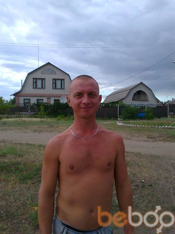 Фото мужчины vovap4el, Рубежное, Украина, 30