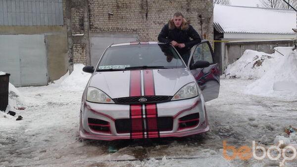Фото мужчины aleshka, Москва, Россия, 29