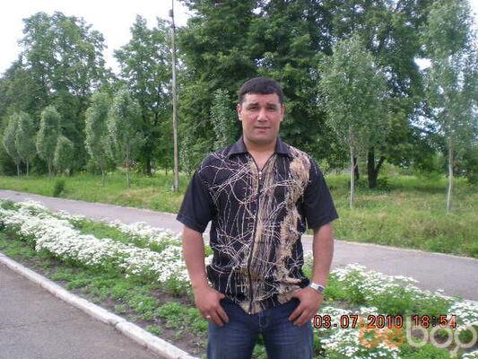 Фото мужчины SHER, Академгородок, Россия, 37