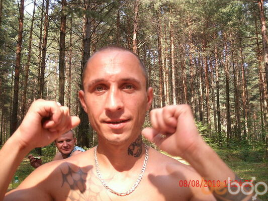 Фото мужчины skarpion, Минск, Беларусь, 38