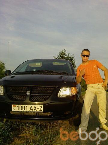 Фото мужчины fill, Витебск, Беларусь, 29