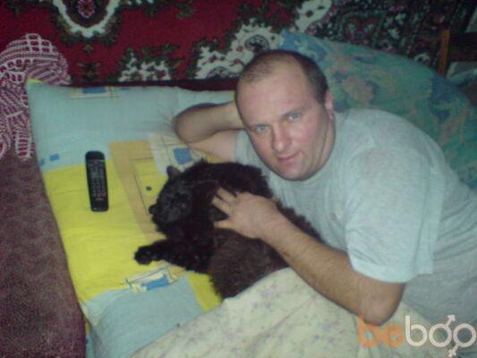 Фото мужчины Nikotin3574, Старый Оскол, Россия, 42