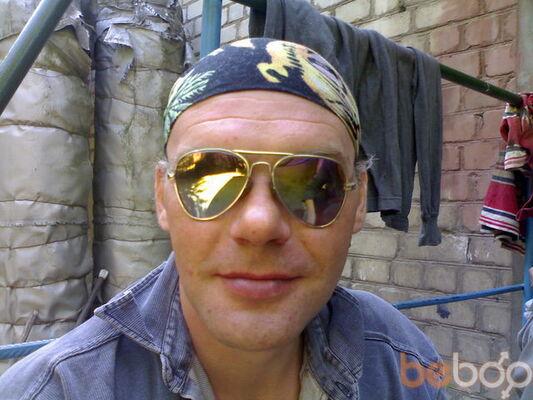 Фото мужчины БЕЛЫЙ, Одесса, Украина, 46