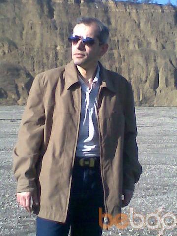 Фото мужчины A1B2D3S6, Баку, Азербайджан, 43