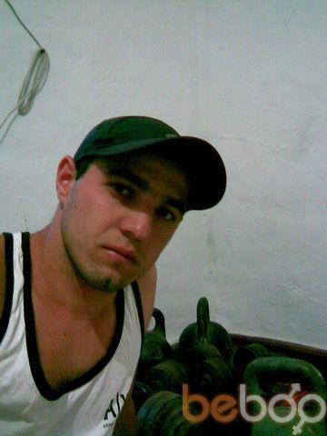 Фото мужчины daniyal, Некрасовка, Россия, 28