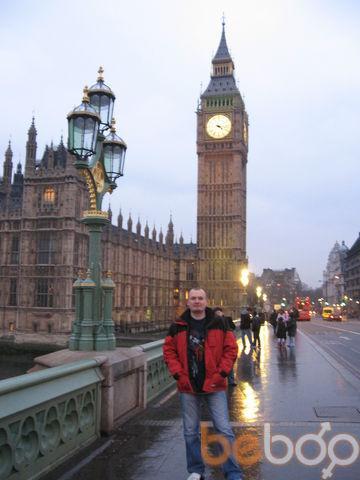 Фото мужчины Иван, Херсон, Украина, 43