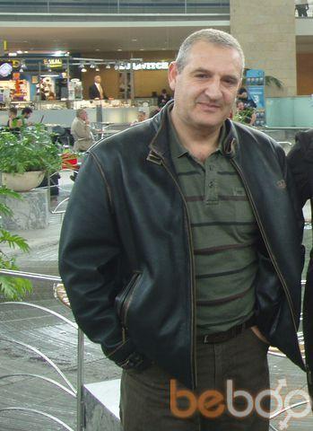 Фото мужчины 101731888, Иерусалим, Израиль, 52
