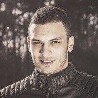 Фото мужчины Karim, Киев, Украина, 24