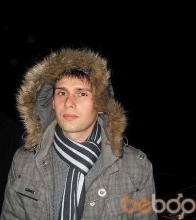 Фото мужчины Volodzia, Пинск, Беларусь, 34