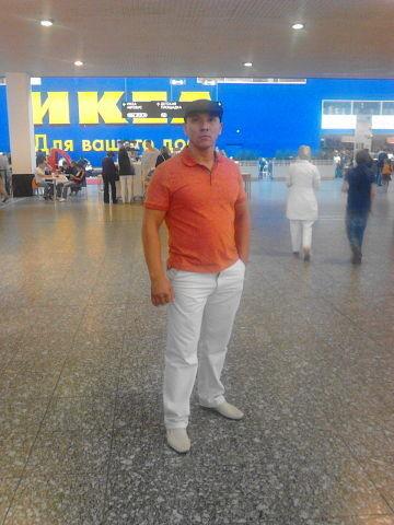 Фото мужчины Ота бек, Каттакурган, Узбекистан, 32