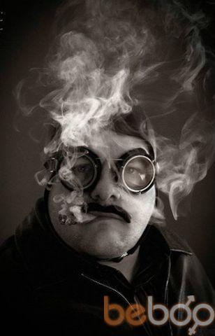 Фото мужчины Amateur, Минск, Беларусь, 43