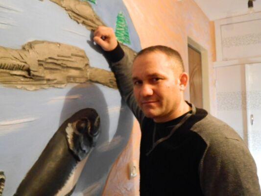 Фото мужчины миша, Кишинев, Молдова, 39