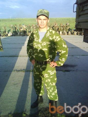 Фото мужчины ВДВшник, Шахты, Россия, 30