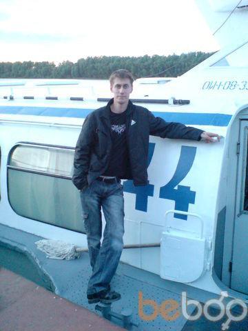Фото мужчины 777max777, Омск, Россия, 31
