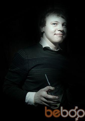 Фото мужчины CUBA, Екатеринбург, Россия, 36