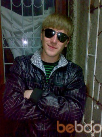 Фото мужчины Ласковый, Житомир, Украина, 27