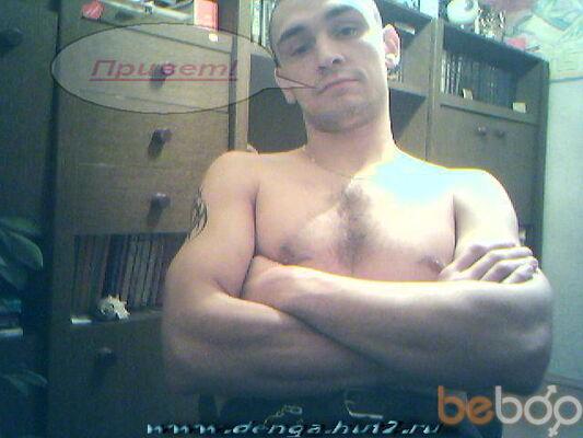 Фото мужчины ghhg, Санкт-Петербург, Россия, 34