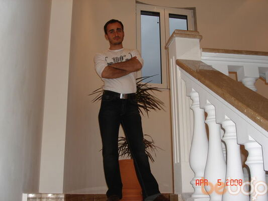 Фото мужчины artiom, Polygyros, Греция, 33