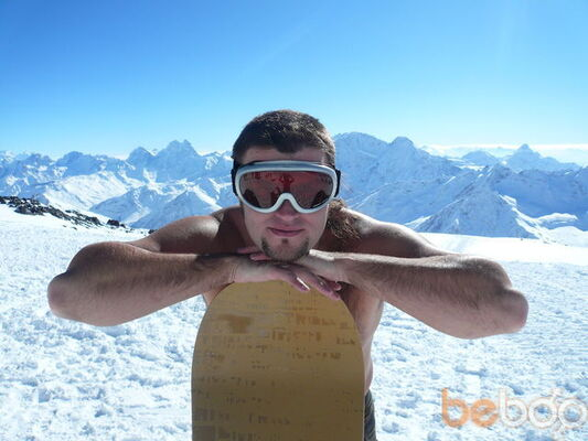 Фото мужчины Andrew, Орел, Россия, 34