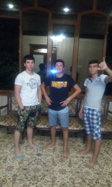 Фото мужчины sherzod, Ташкент, Узбекистан, 18