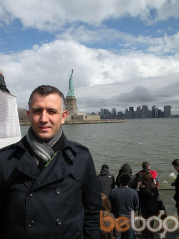 Фото мужчины ramses, Анкара, Турция, 41