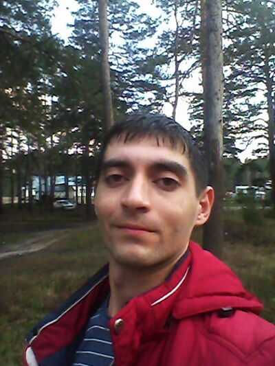 Фото мужчины Алексей, Барнаул, Россия, 27