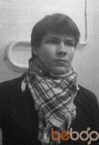 Фото мужчины Плюшевый М, Москва, Россия, 26