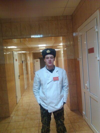 Фото мужчины Дима, Витебск, Беларусь, 22