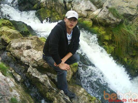 Фото мужчины 89521144011, Калининград, Россия, 25